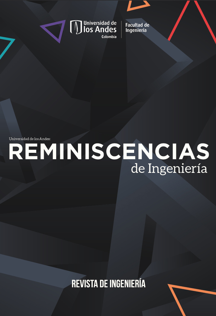 Reminiscencias de Ingeniería