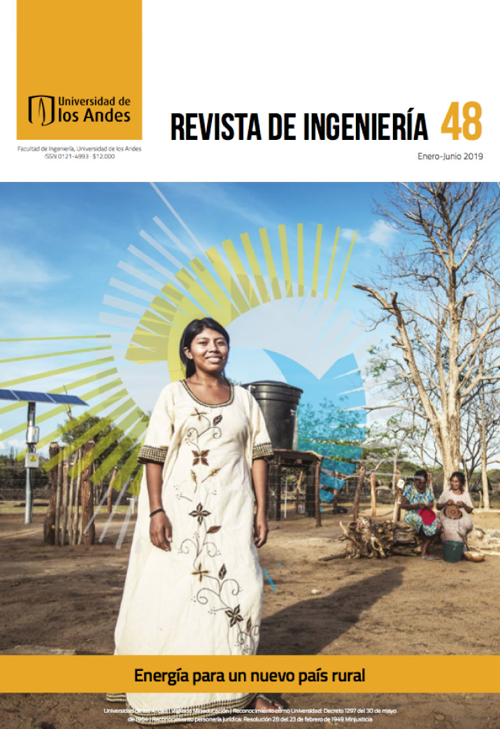 Revista de Ingeniería