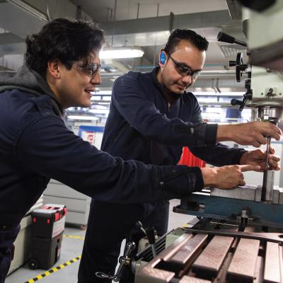 Departamento de Ingeniería Mecánica | Uniandes