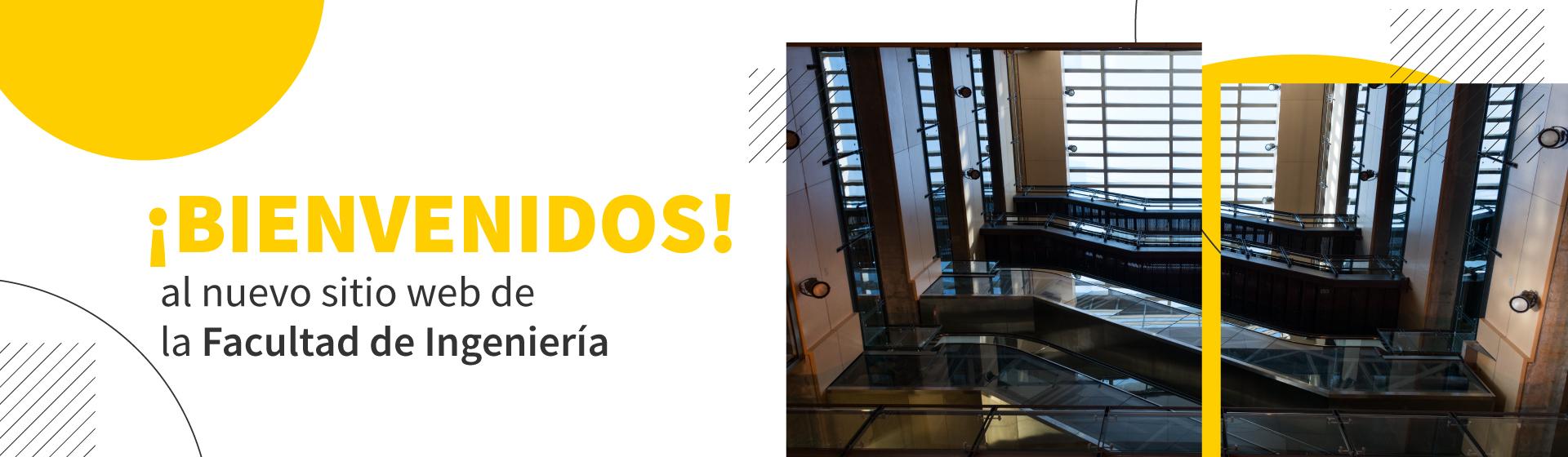 Nuevo sitio web de la Facultad de Ingeniería   Uniandes