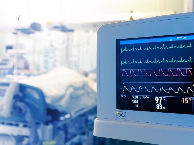 Un centro de atención modular y de construcción rápida para pacientes con COVID-19