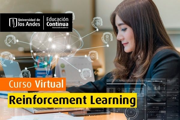 Curso - Reinforcement Learning