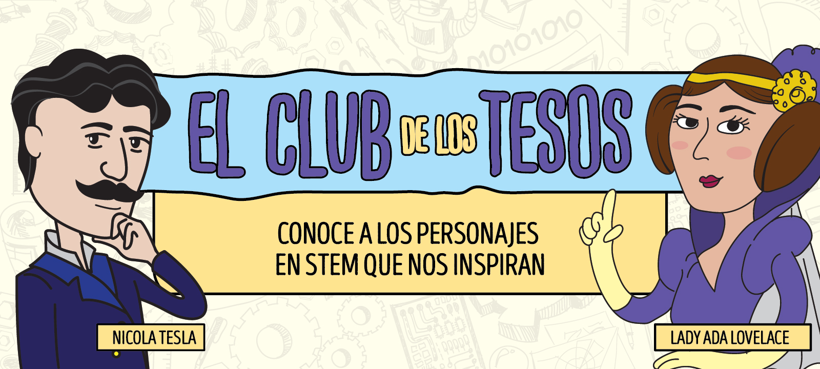 El Club de los Tesos