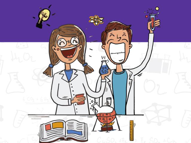 Ciencia. Mujer y Tecnología 2021