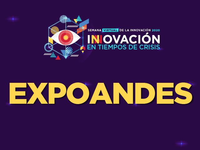 ExpoAndes - Semana Virtual de la Innovación 2020-20