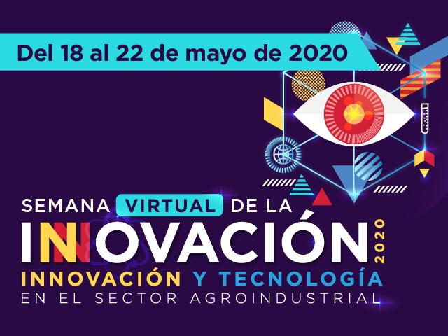 Semana Virtual de la Innovación