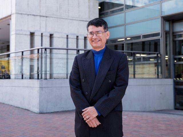 Alfonso Reyes, Editor en Jefe del IJSS