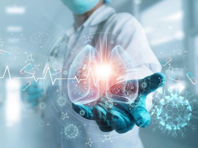 Investigadores trabajan en un sistema de recomendaciones que logre predecir el deterioro de pacientes con Covid-19 y otras Infecciones Respiratorias Agudas (IRA).