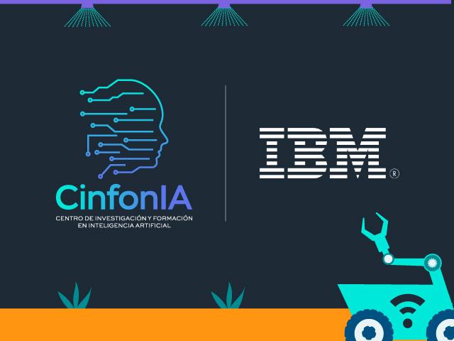 Universidad de los Andes desarrolla proyectos de robótica social, piscicultura y cambio climático con tecnologías de IBM