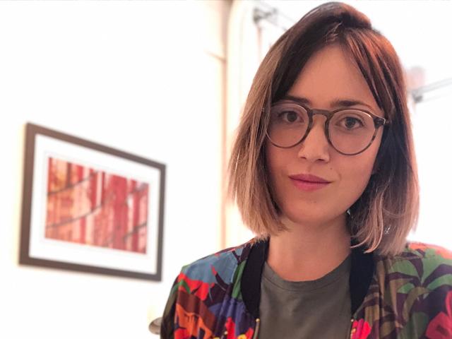 Andrea Riaño, primera egresada del Doctorado en Ingeniería con doble titulación de Carnegie Mellon University en Estados Unidos