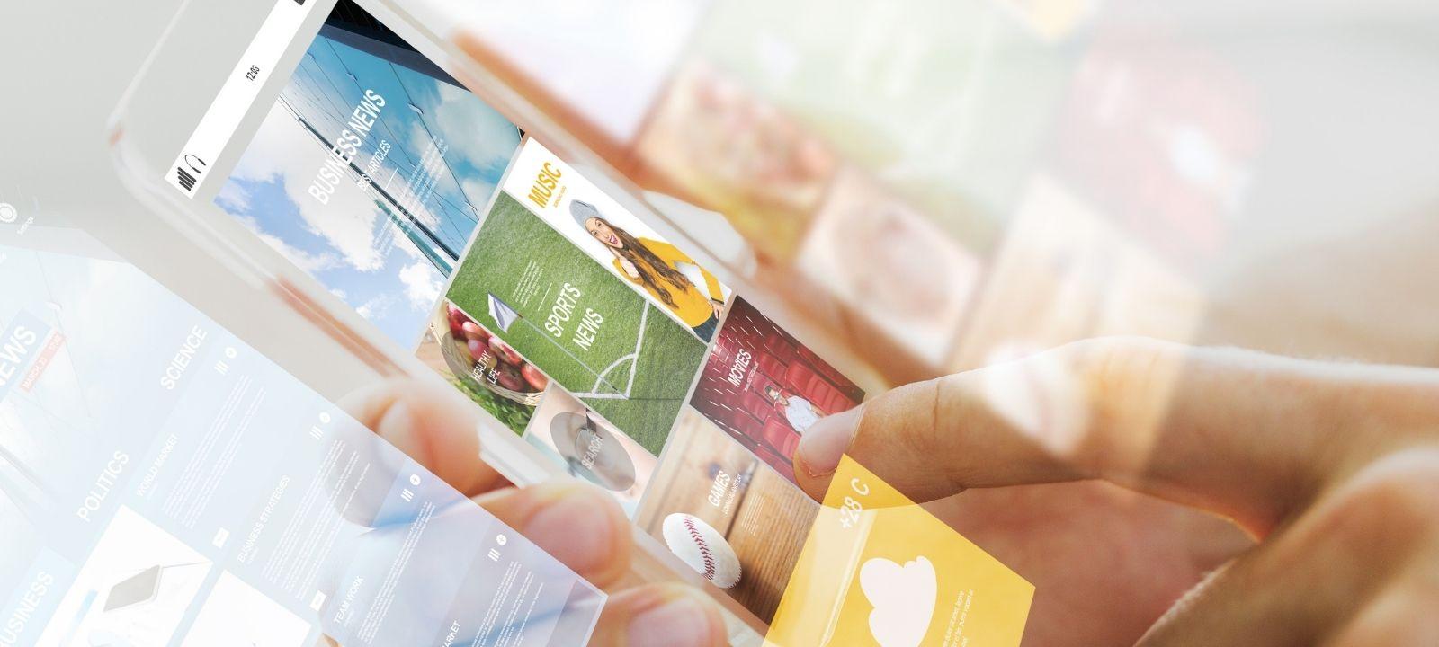Investigadores de la Universidad de los Andes trabajan para mejorar la accesibilidad en aplicaciones móviles