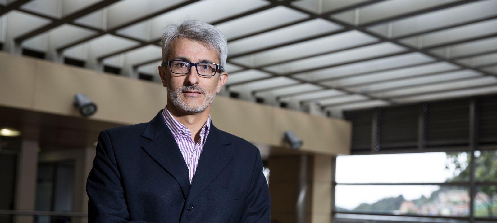 Carlos Francisco Rodríguez participa en la Alianza Mundial del Péndulo (WPA)