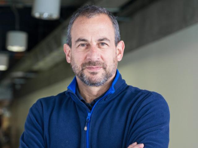 David Bigio, director del Departamento de Ingeniería Biomédica