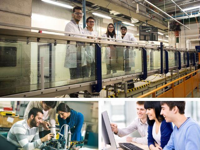 Ingenierías de Los Andes suben en ranking QS