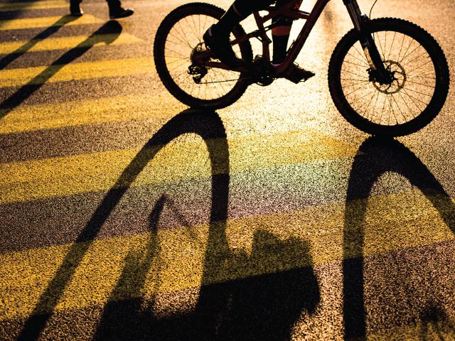 ¿Cómo clasificar el estrés de las vías en Bogotá?