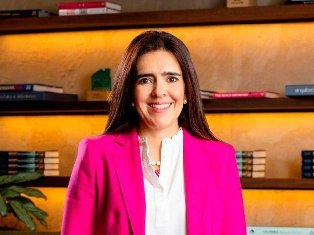 Juliana Sguerra, nueva Managing Director & Partner de la firma Boston Consulting Group