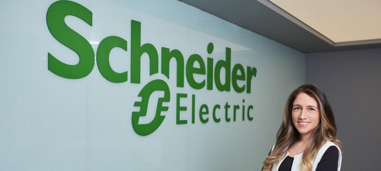 Lina Bernal liderará la unidad de Secure Power de Schneider Electric
