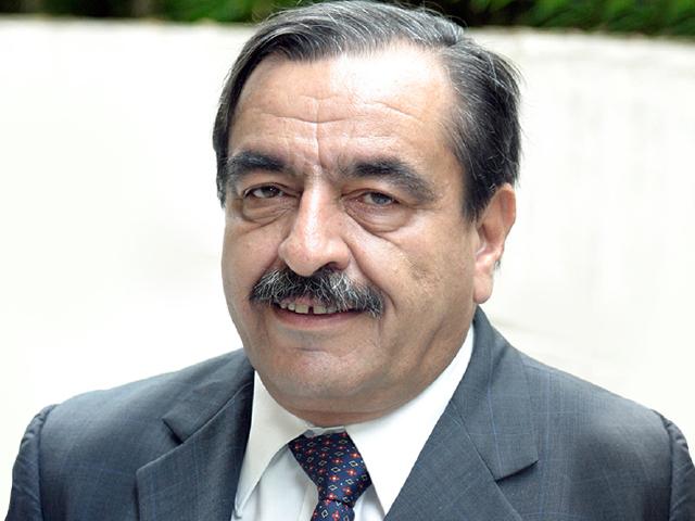 Luis Enrique García, nuevo profesor honorario de la Universidad de los Andes