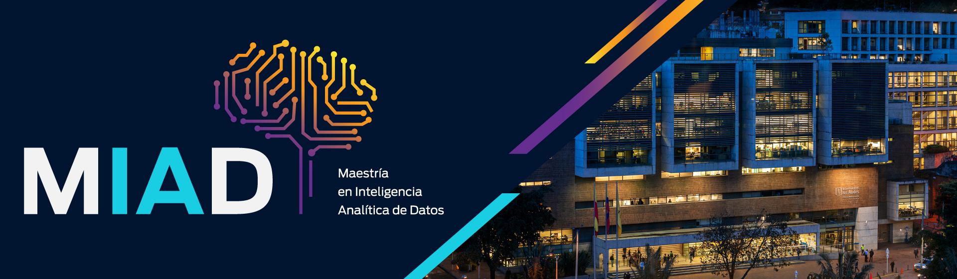 Maestría en Inteligencia Analítica de Datos