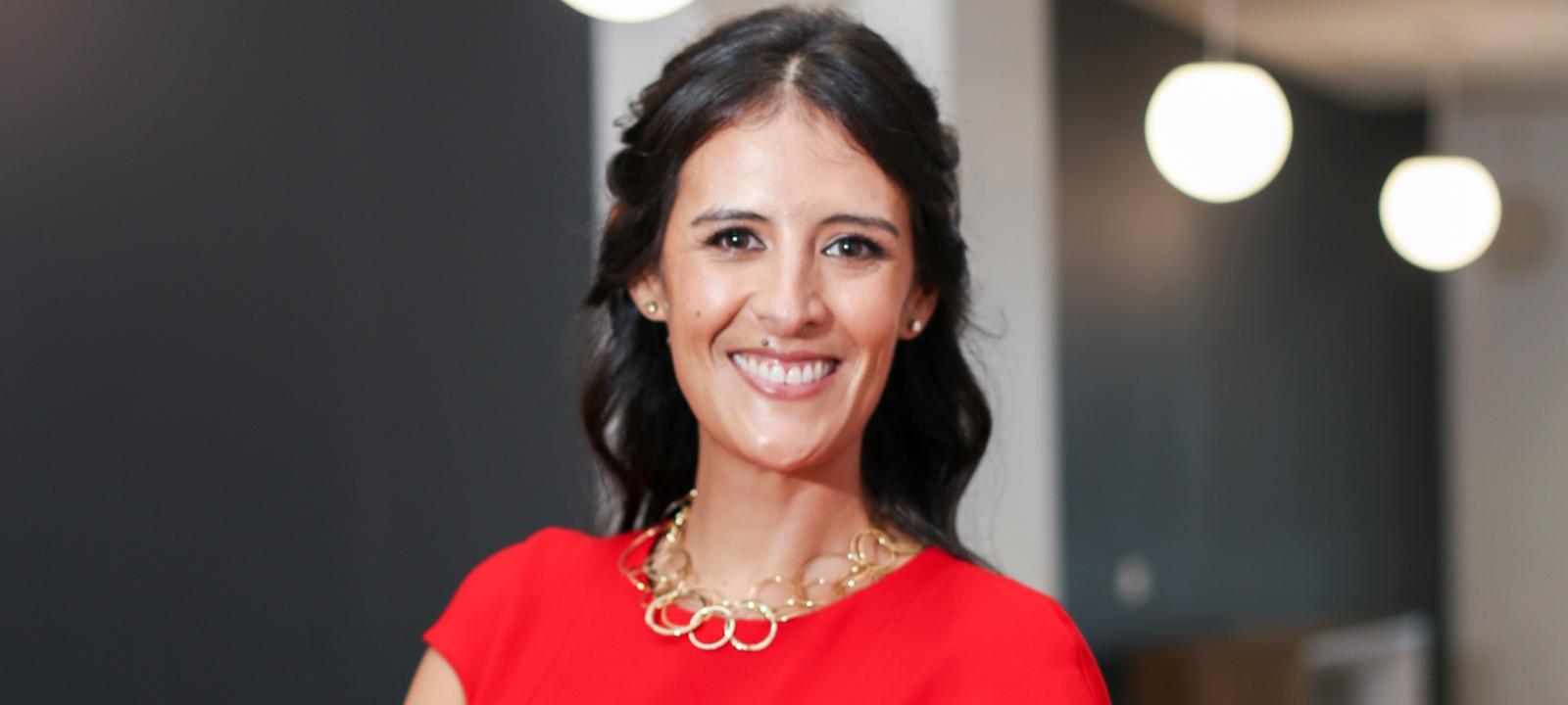 Marcela Giraldo, ingeniera industrial uniandina, será la nueva presidente de Colfondos