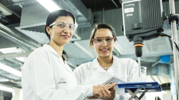 Renovación del registro calificado de Ingeniería Química