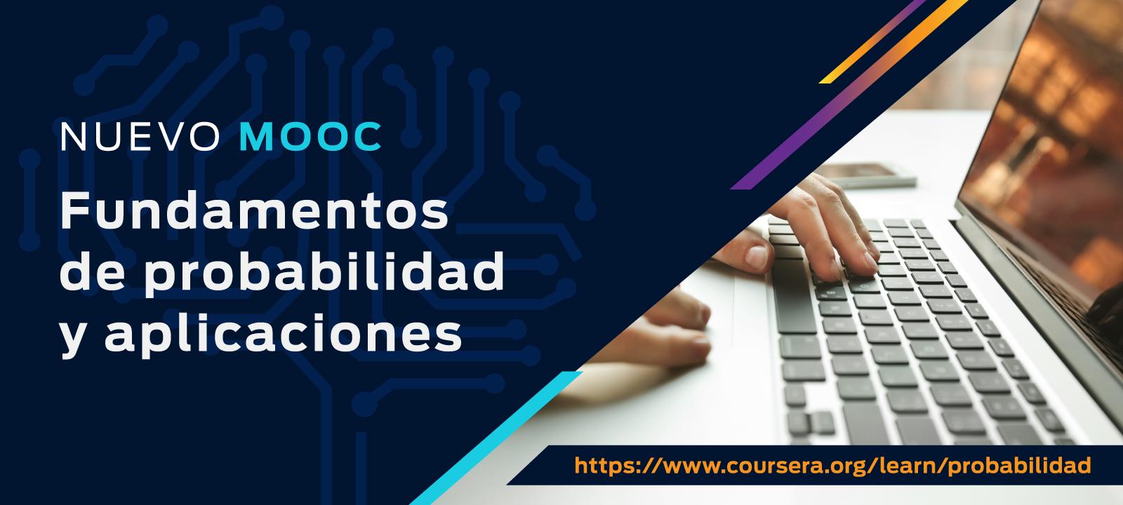 Curso abierto y en línea en Fundamentos de probabilidad y aplicaciones del Departamento de Ingeniería Industrial en Coursera
