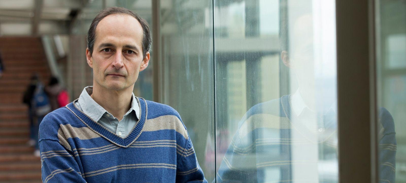 Pablo Arbeláez participará en CVPR 2020, la mayor conferencia mundial de visión por computador