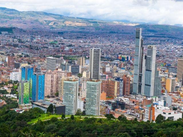 Proyecto euPOLIS - una iniciativa para reverdecer a Bogotá