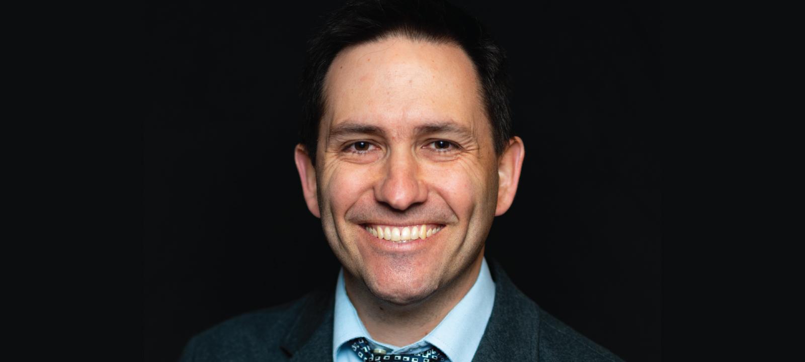Sebastián Lobo-Guerrero, ingeniero civil uniandino