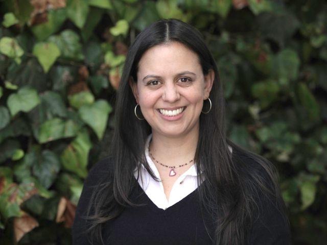 Silvia Caro Spinel, vicedecana académica y profesora titular del Departamento de Ingeniería Civil y Ambiental