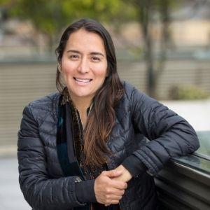 Adriana Lourdes Abrego Perez