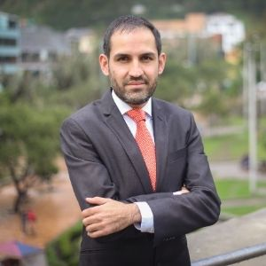 Alvaro Rodriguez Valencia