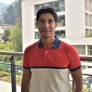 Andres Felipe Melani de la Hoz