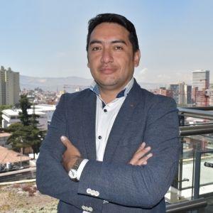 Carlos Andres Lozano Garzon
