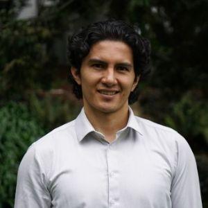Christian Javier Cifuentes de la Portilla