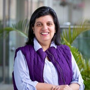 Claudia Lucia Jimenez Guarin
