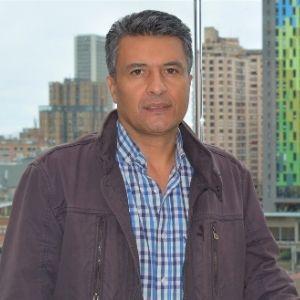 Dario Ernesto Del Carmen Correal Torres
