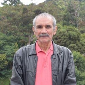Gerardo Gordillo Ariza