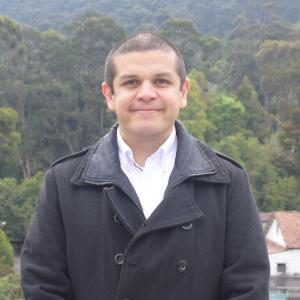 Luis Ernesto Muñoz Camargo