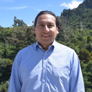 Omar Dario Lopez Mejia