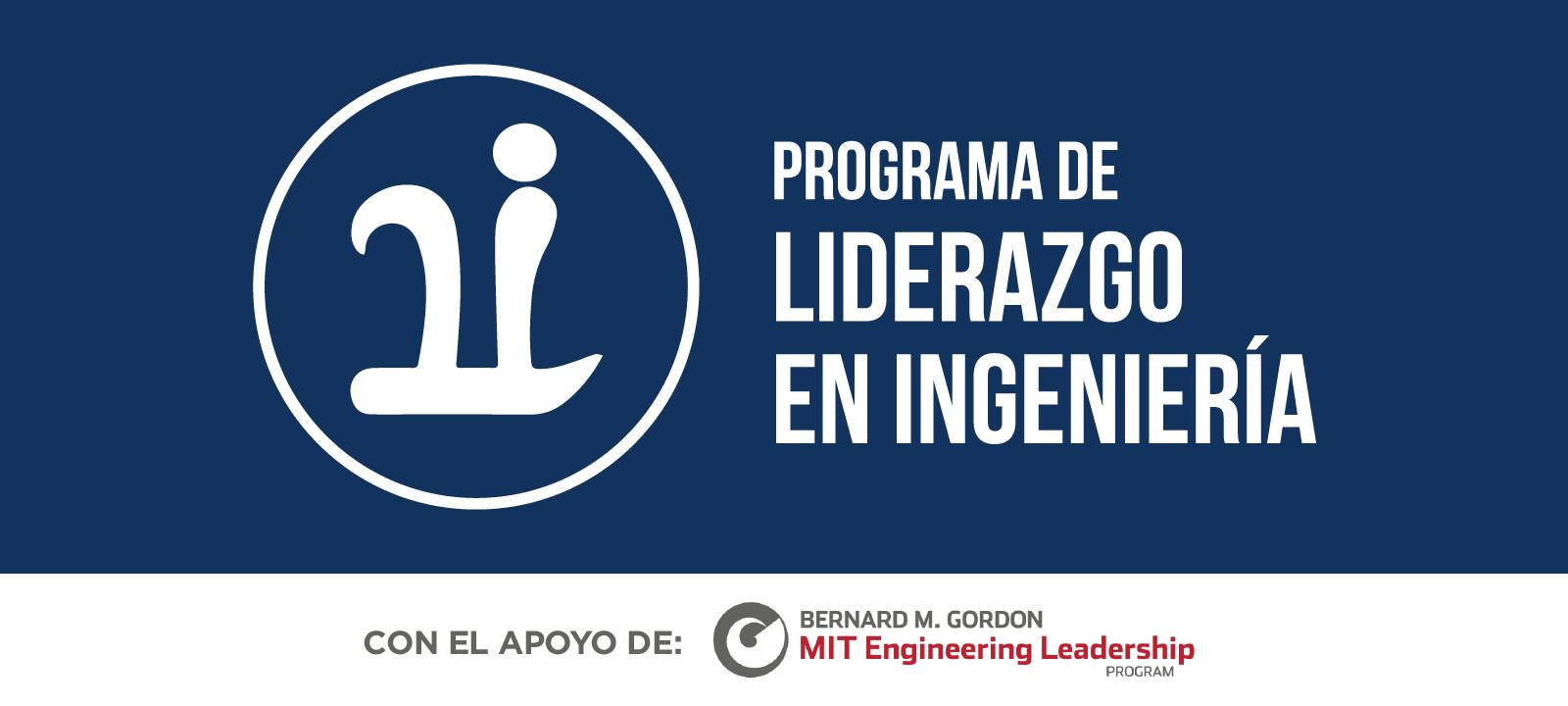 Programa de Liderazgo en Ingeniería