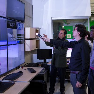 Especializaciones de la Facultad de Ingeniería de la Universidad de los Andes