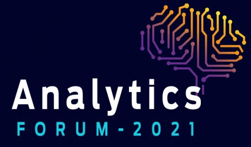 Analytics Forum 2021