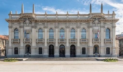 Charla informativa - Convenio de doble titulación con el Politécnico de Milán