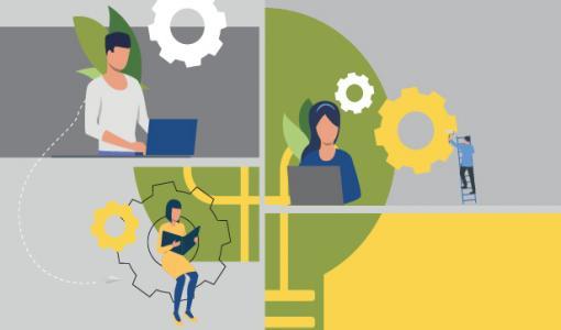 Encuentro Estudiantil ODS: Proyectos de Ingeniería y Ciencias en Latinoamérica