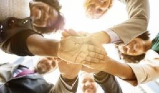 Voluntarios de innovación en respuesta al COVID-19