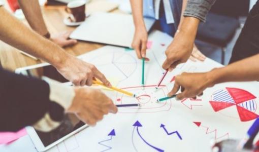 Curso virtual   Modelando el futuro con design thinking