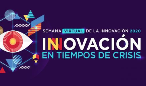 Semana Virtual de la Innovación 2020-2 de la Universidad de los Andes